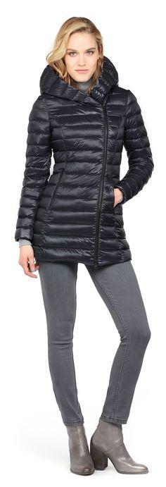 887c4d4b377f7 901 meilleures images du tableau doudoune   Coats, Cardigan sweaters ...