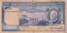Angola, Africa