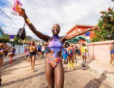 Carnival Monday   De spirit   #gellineau #caribbean #thelosttribe #trinidadcarnival #trinidadcarnival2017 #riddim #vibe  #mas #soca #carnivaltabanca #costume #culture #colour #energy #vibrance