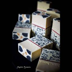 Our Mielikki Soap, inspired by Mielikki, goddess of the forest, is now available in Auntie Clara's webshop #soap #tvål #saippuaa #saippua #artisansoap #folkloresoap #coldprocess #handmade #mielikki #embeds #soapshare #madeincapetown #sadesign #southafricandesign #somersetwest