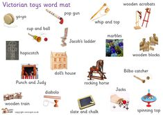 Teacher's Pet - Toys timeline (decades) - FREE Classroom Display Resource - EYFS, KS1, KS2, toy, timelines, dates, sorting, old, new