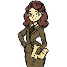agent carter by mintycanoodles ❤ liked on Polyvore featuring fillers and avengers