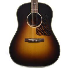 Gibson Montana Advanced Jumbo Herringbone Sitka/Rosewood w/LR Baggs Lyric Limited Edition of 65 (Serial #12116035)