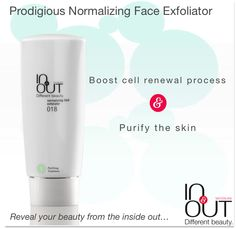 New season Treatment: To help reverse sun damage to the skin don't forget one key step: Exfoliation It remove dead skin cell and accelerate the cellular renewal process Exfoliate Face, Dead Skin, Don't Forget, How To Remove, Key, Beauty, Unique Key, Keratin, Forget You