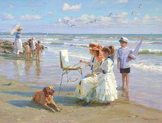 Alexander Averin             Alexander Averin è nato nel 1952 a Noginsk, vicino Mosca. Si è diplomato alla Scuola d'Arte d...