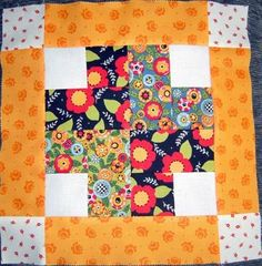 Moose on the Porch Quilts: Block Twelve with Scott Hansen
