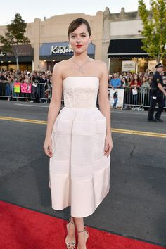 Best dressed - Dakota Johnson