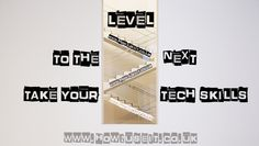 Take your #tech #skills to the next level with us!  #educate #inspire #improve  www.how2useit.co.uk