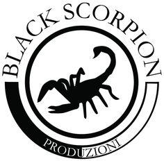 Logo Black Scorpion srl agosto 2016