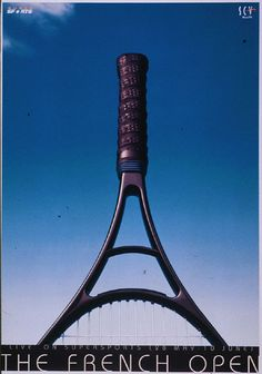 French Open #adv #advertising