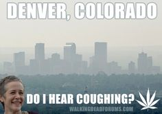 Do I hear coughing?