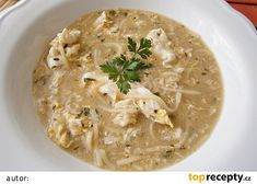 Thai Red Curry, Feta, Risotto, Mashed Potatoes, Food And Drink, Soup, Ethnic Recipes, Whipped Potatoes, Smash Potatoes