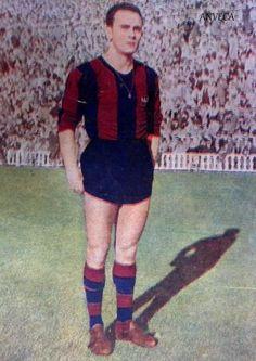 BIOSCA (F.C. Barcelona - 1952)