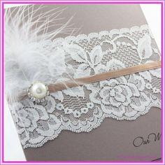 222 Best Lace Invites Images Invites Lace Wedding Invitations