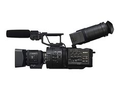 Sony NXCAM NEX-FS700RH – Camcorder – Ultra High Definition…