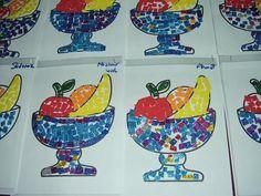 New fruit basket craft for kids 36 Ideas