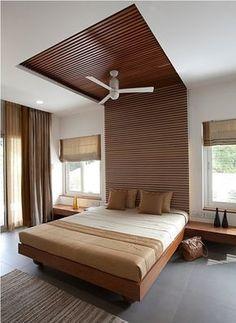 Bedroom Pop Design, Hotel Room Design, Bedroom Furniture Design, Bedroom Decor, Bedroom Retreat, Interior Ceiling Design, Ceiling Design Living Room, Bedroom False Ceiling Design, Room Interior