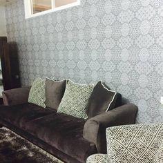 Wallpaper / Behang Impulse - BN Wallcoverings