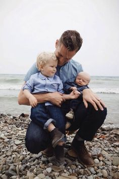 Father photo idea