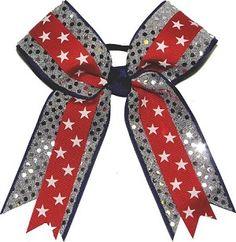Great Cheer Bows!