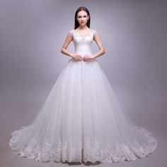 2015 Vintage Romantic Wedding Dress Made In China Simples Design Hippie Princess Bridal Gown Custom Made Lace Vestido De Noiva