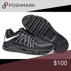 promo code dc7cf b45b5 Now Buy Air Max 2015 All Black Lastest Save Up From Outlet Store at  Pumacreeper.