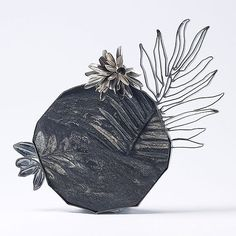 """""""My Alle 6"""" by KyungHee Kim. Sterling, fossil."""
