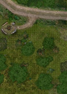 Dundjinni Mapping Software - Forums: Feedback wanted: Night and day camp