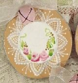 Shabby Ornament from Artful Comforts of Home (sorry-image only)