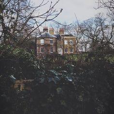 Hyde Park by teodorik | instagram