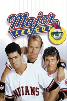 click image to watch Major League (1989)