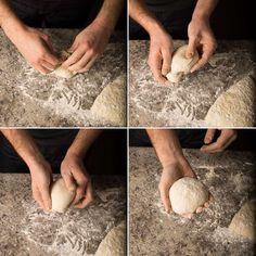 The Best Pizza You'll Ever Make - Flourish - King Arthur Flour Best Pizza Dough, Good Pizza, Bakery Recipes, Pizza Recipes, Bread Recipes, King Arthur Pizza Dough Recipe, Knead Pizza, Local Pizza, Artisan Pizza