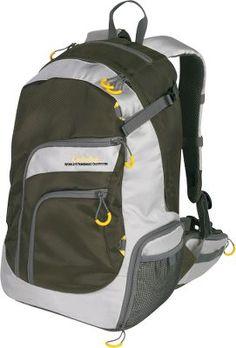 Pinterest the world s catalog of ideas for Cabelas fishing backpack