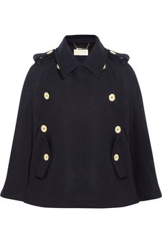 Caped Crusader: 7 Must-Have Capes. Michael Kors cape, $295