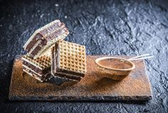 Masa do wafli na 4 sposoby - najlepsze PRZEPISY