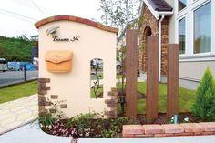 Patio Pergola, Backyard, Privacy Wall Outdoor, Exterior Design, Interior And Exterior, Fence Doors, Small Cafe Design, Front Entrances, Next At Home