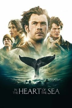 Jeri's Real Reviews: In The Heart of The Sea