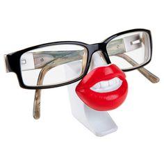 24733Eyeglasses holder Marylin