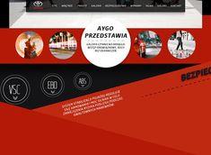 Círculos en diseño web: 40 ejemplos inspiradores
