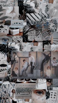 Pastel Wallpaper, Bts Wallpaper, Wallpaper Backgrounds, Iphone Wallpaper, Bts Taehyung, Bts Bangtan Boy, Blue Aesthetic Pastel, Kpop Backgrounds, Bts Aesthetic Pictures