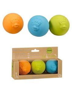 Sophie SoPure Balls Balls, Play