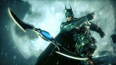 """Batman: Arkham Knight """"Officer Down"""" gameplay video [PS4/Xbox One/PC]"""