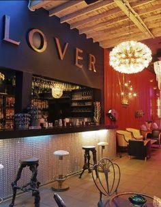 Londres week end trendy en amoureux