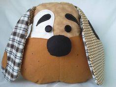 Almofada Cachorro