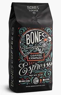 Bones Coffee Co. by Joshua Noom