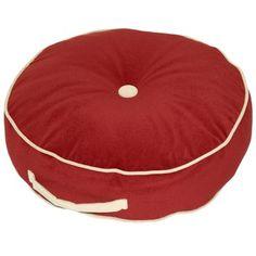 option for playroom floor pillows