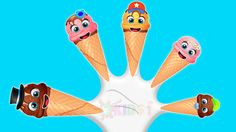 Finger Family Song, Family Songs, Dream Ice Cream, Finger Family Collection, Spiderman, Youtube, Top, Spinning Top, Spider Man