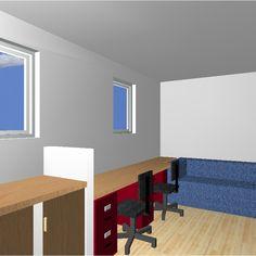 Pici lakás berendezése nem egyszerű. Hogyan oldjuk meg, hogy benne minden funkciónak meglegyen a helye kényelmesen? Válasz a cikkben.