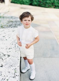 ring bearer outfits beach wedding Google Search Moshas