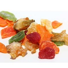 Goods from the Middle East - dried fruit